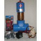 Copper Knight M2 Series w/Install kit